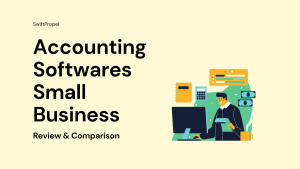 Accounting Softwares Small Business