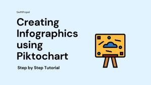 Creating Infographics using Piktochart