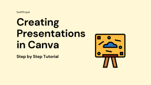 Creating Presentations in Canva