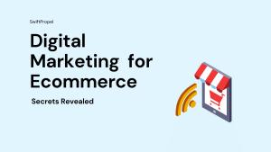 Digital Marketing for Ecommerce 2