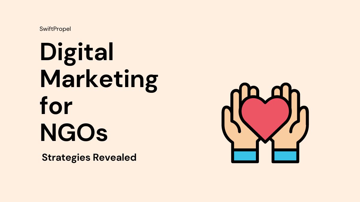 Digital Marketing for NGOs