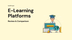 E Learning Platforms