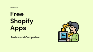 Free Shopify Apps 1