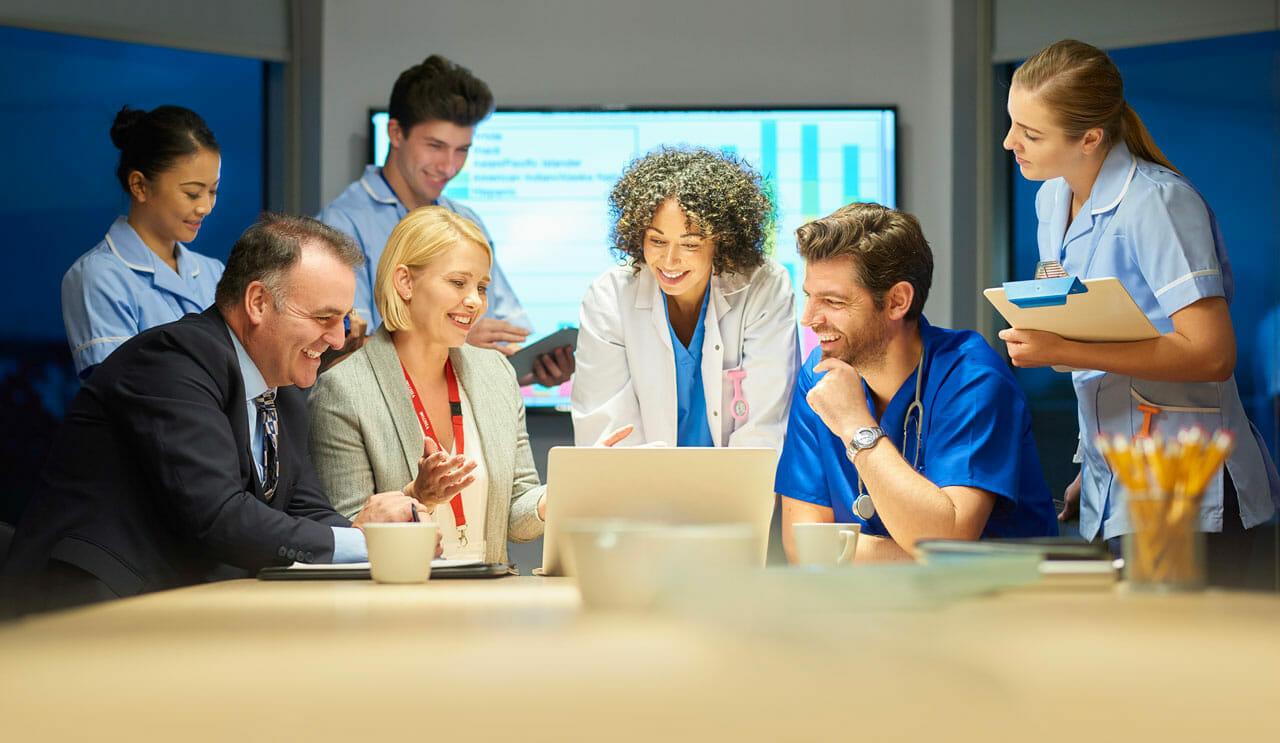 HealthCare Marketing SwiftPropel compressed
