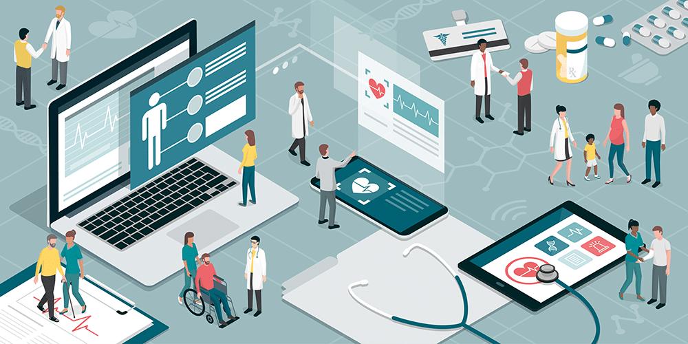 Healthcare marketing consultant 3