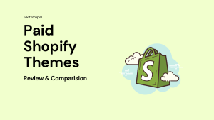 Paid Shopify Themes