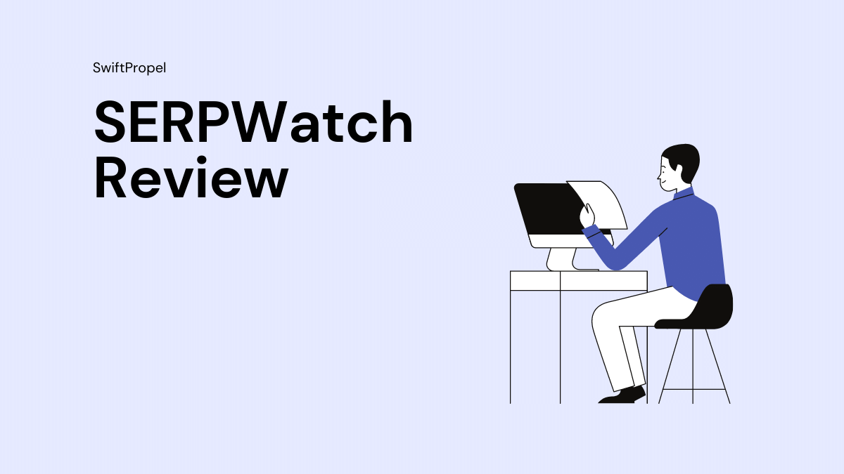 SERwatch review
