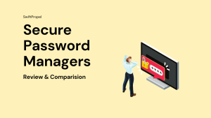 Secure Password Managers