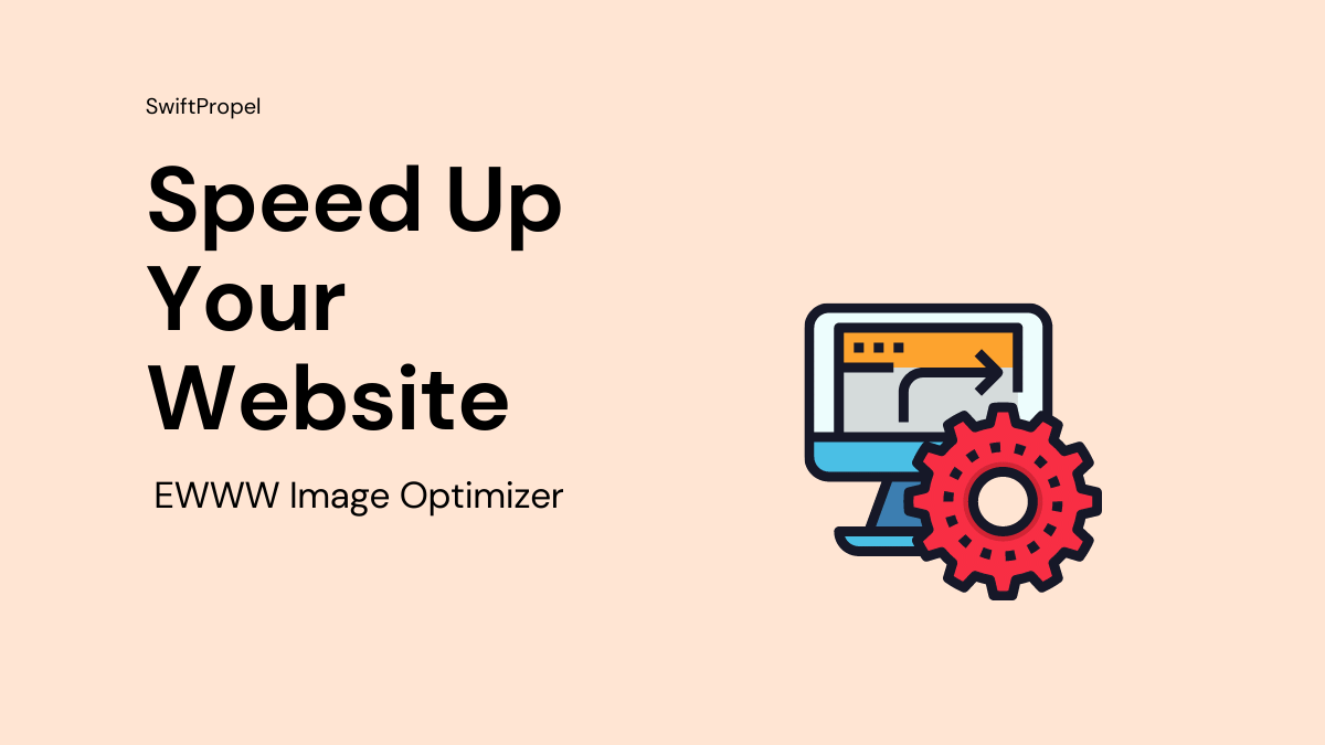 Speed up your website 1