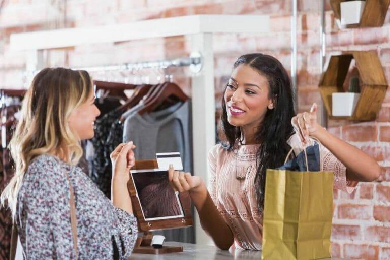 Aim for Customer Loyalty