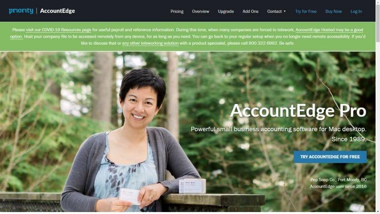 Accounting Softwares